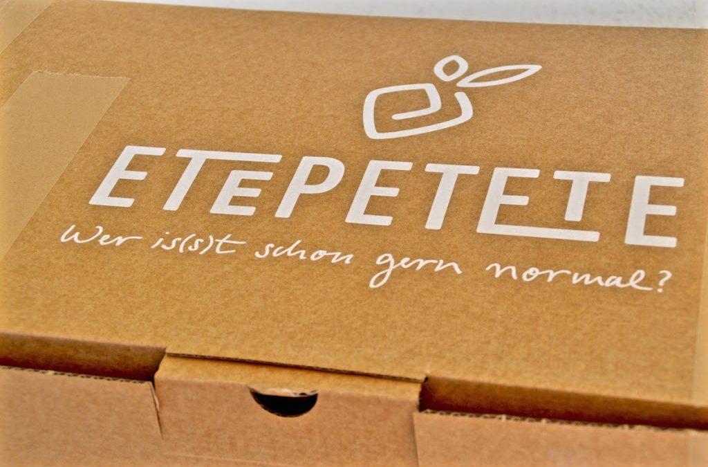 ETEPETETE – GEGEN LEBENSMITTELVERSCHWENDUNG