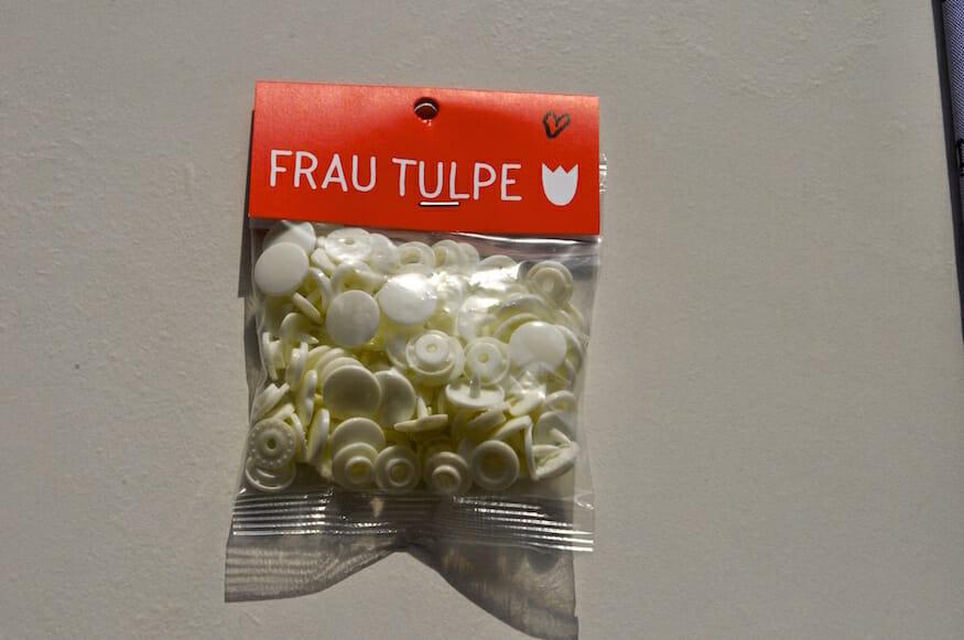 Frau Tulpe - Stoffgeschäft in Hamburg und Berlin