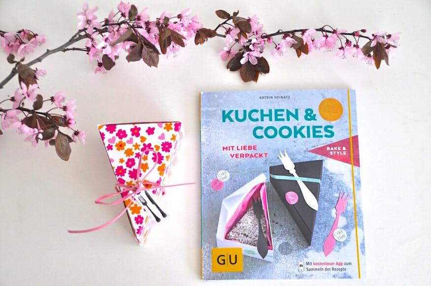 Kuchen & Cookies - Mit Liebe verpackt