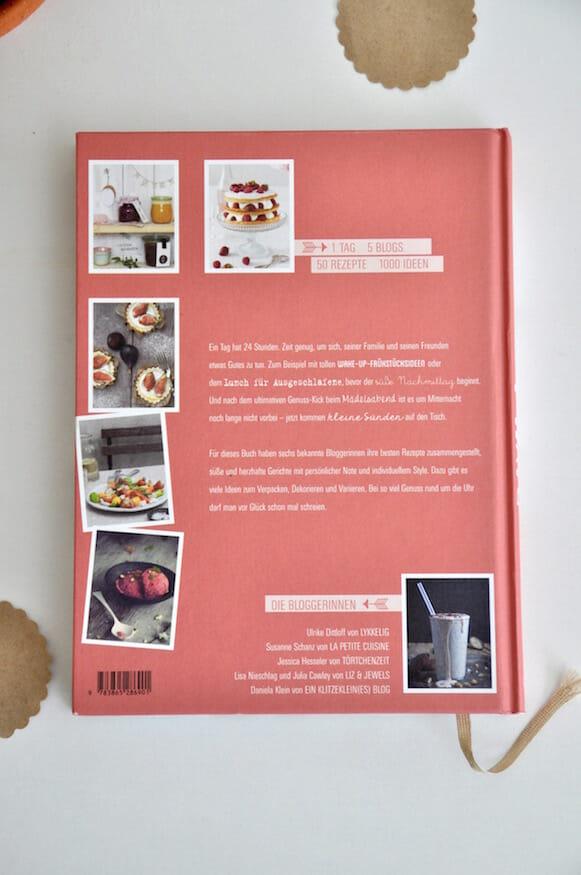 Das Blogger Kochbuch