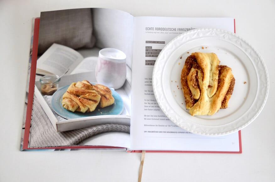 Daylicious - Das Blogger Kochbuch