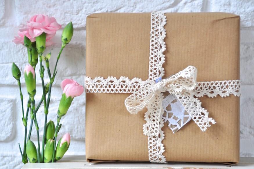 In Liebe Verpackt - Geschenkverpackungen für jede Gelegenheit