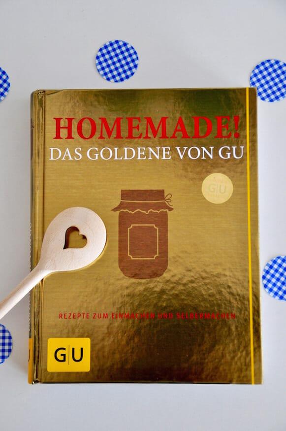 Homemade - Das Goldene von GU