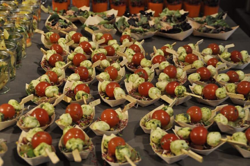 Food Blog Day Hamburg